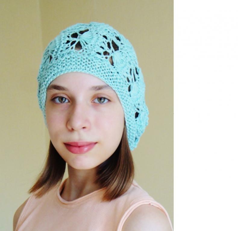 Русская девушка Карина на кастинге у Вудмана