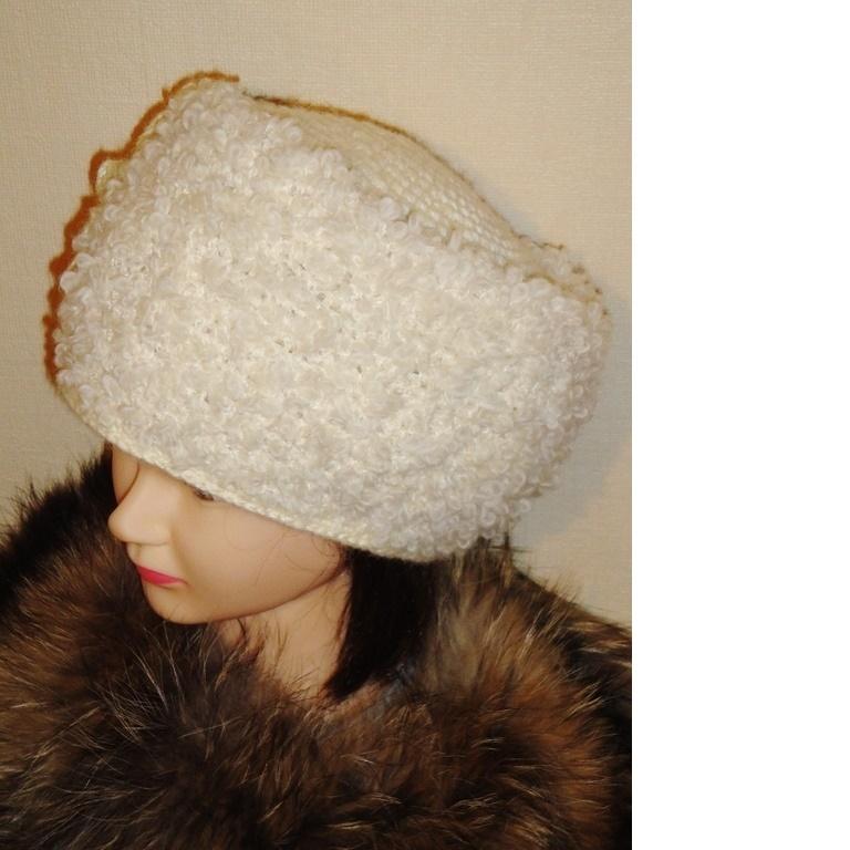 2015—2016的新式针织帽 - maomao - 我随心动