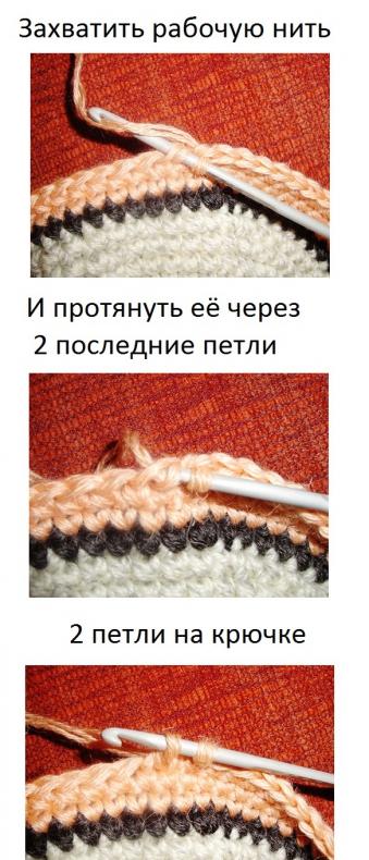 Как сушить шапку
